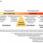 DIC continuum